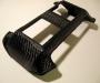 Carbon fiber shell for Edubot