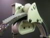 Tunable composite C-leg for Edubot