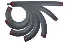 Soft Actuator: Mechanically Programmable Bend Radius