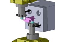 Micro Torque Sensor