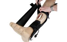 Advanced Splinting and Injured Limb Stabilization